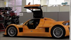 Mega Fabrikalar: Gumpert Apollo