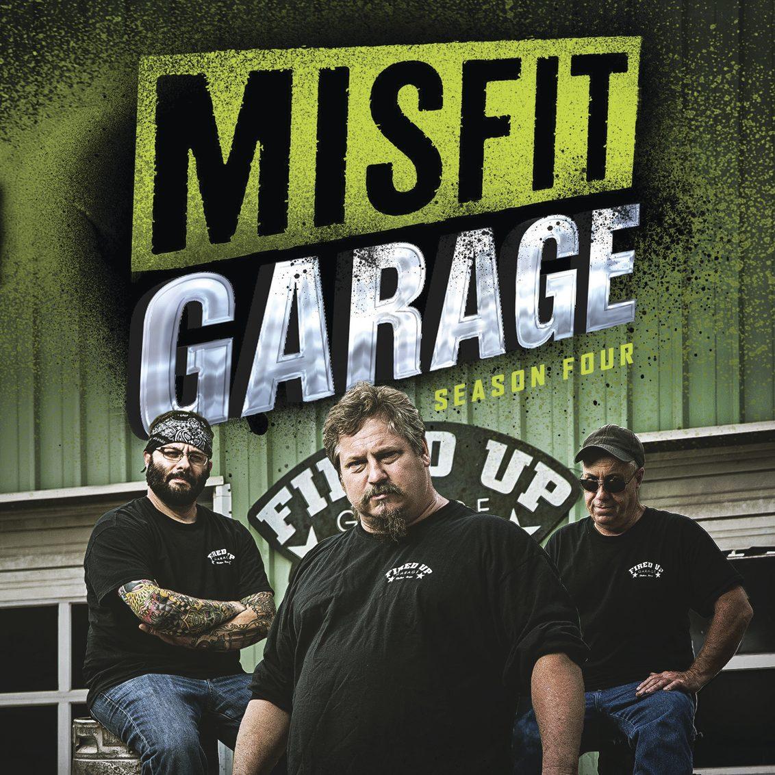Uyumsuzlar Garajı