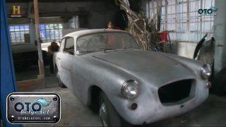 Muhteşem Araçlar 04 (S01E04)