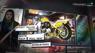 Muhteşem Motosikletler 05 (S01E05)