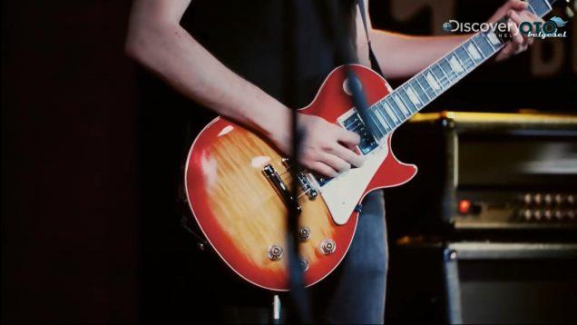 Nasıl Çalışır? Elektro Gitar