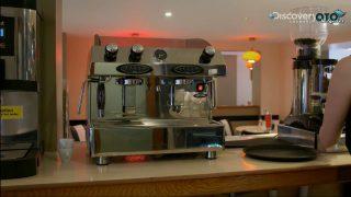 Nasıl Çalışır? Kahve Makinesi