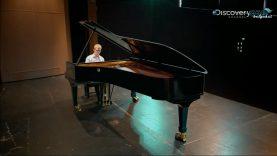 Nasıl Çalışır? Kuyruklu Piyano