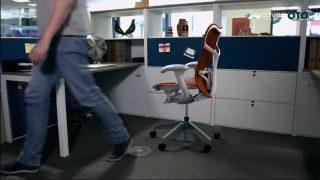 Nasıl Çalışır? Ofis Sandalyesi