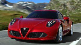 Nasıl Yapılmış? Alfa Romeo 4C