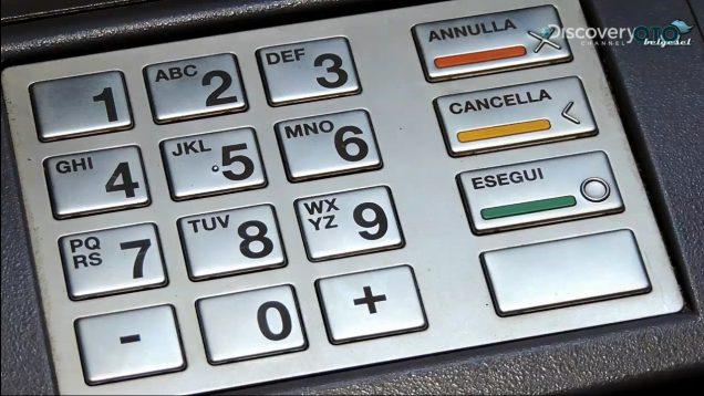 Nasıl Yapılmış? ATM