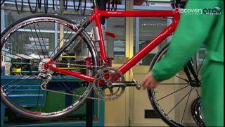 Nasıl Yapılmış? Bisiklet Zinciri