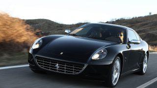Nasıl Yapılmış? Ferrari 612 Scaglietti