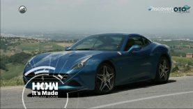 Nasıl Yapılmış? Ferrari California