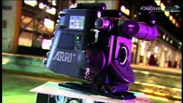 Nasıl Yapılmış? Film Kamerası