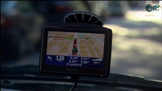 Nasıl Yapılmış? GPS Navigasyon