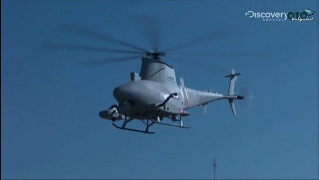 Nasıl Yapılmış? İnsansız Hava Aracı