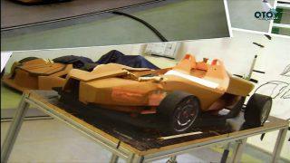 Nasıl Yapılmış? KTM X-Bow