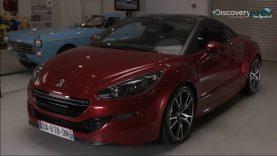 Nasıl Yapılmış? Peugeot RCZ-R