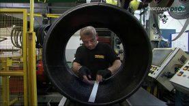 Nasıl Yapılmış? Pirelli Lastik (Türkiye Fabrikası)