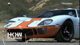 Nasıl Yapılmış? Superformance GT40