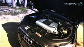 Nasıl Yapılmış? Turbo Dizel Motor
