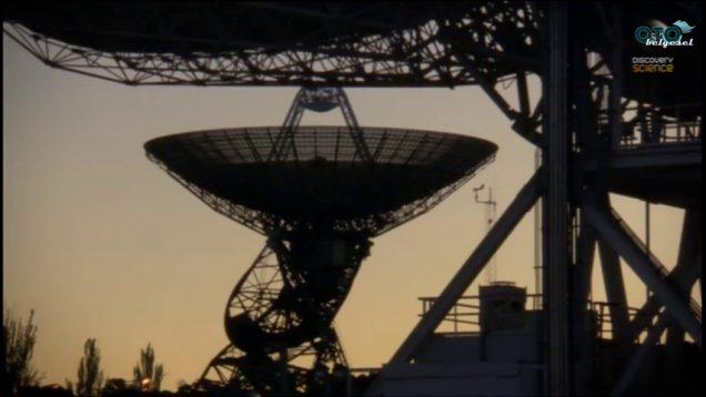 Nasıl Yapılmış? Uzay Anteni