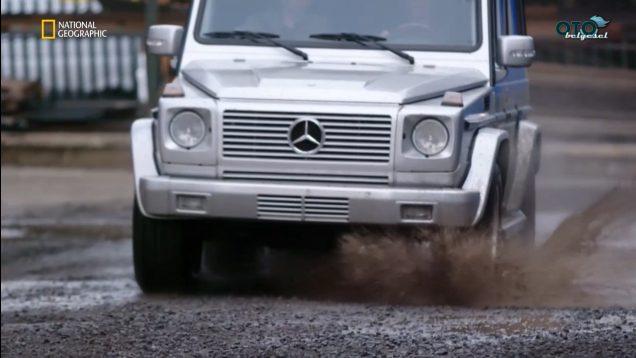 Olağanüstü Arabalar 04 (S01E04)