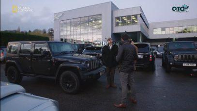 Olağanüstü Arabalar 05 (S01E05)