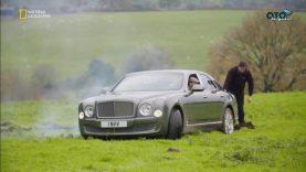 Olağanüstü Arabalar 08 (S01E08)