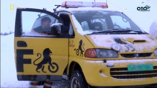 Otoyol Cehennemi: Norveç 08 (S01E08)