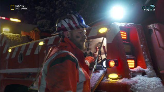 Otoyol Cehennemi: Norveç 19 (S02E09)