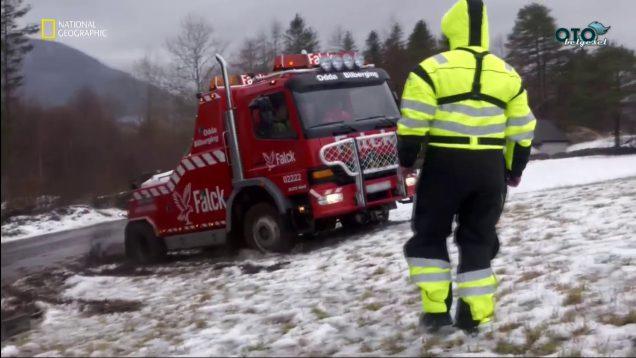 Otoyol Cehennemi: Norveç 20 (S02E10)