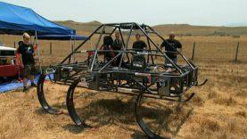 Prototipini Yap: Altı Bacaklı Robot