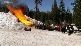 Smash Lab: Kardan Kaçış