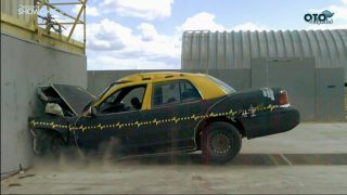 Smash Lab: Kırılmaz Araba