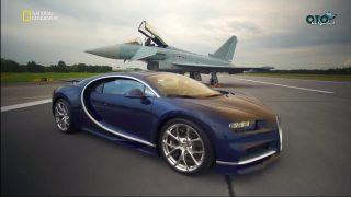 Süper Araba Üretimi: Bugatti Chiron