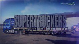 Süper Kamyoncular 16 (S03E04)