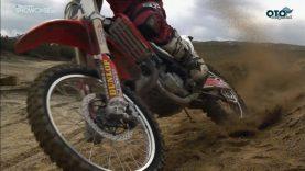 TimeWarp: Arazi Motosikleti