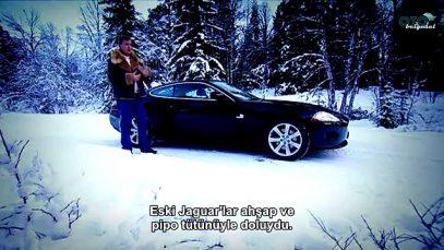 TopGear 066 (S07E07) Kış Olimpiyatları