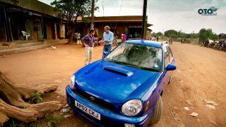 TopGear 152 (S19E06) Afrika Özel 1/2