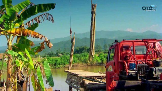 TopGear 166 (S21E07) Burma Özel (4/4)