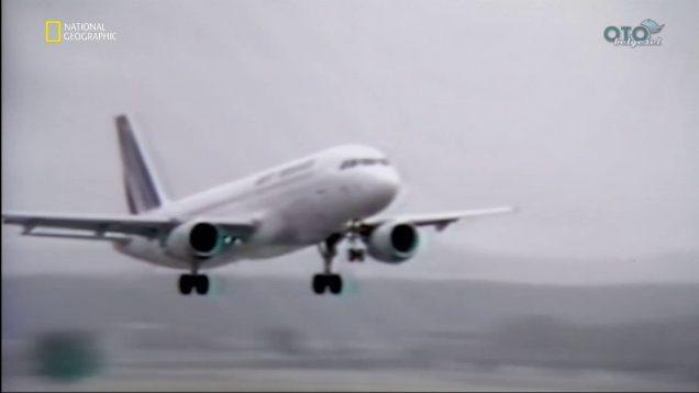 Uçak Kazası Raporu 061 (S09E03)