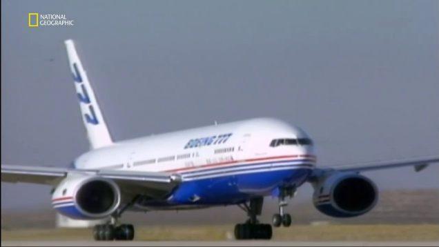 Uçak Kazası Raporu 068 (S10E02)
