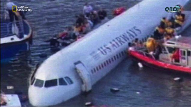 Uçak Kazası Raporu 071 (S10E05)