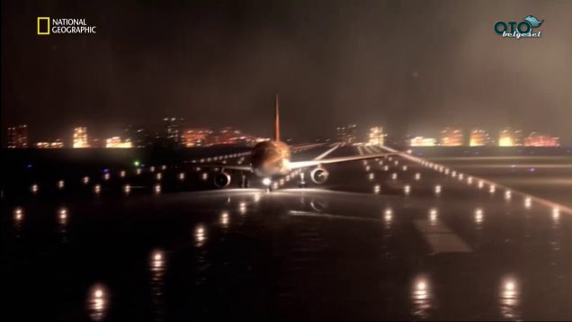 Uçak Kazası Raporu 073 (S11E01)