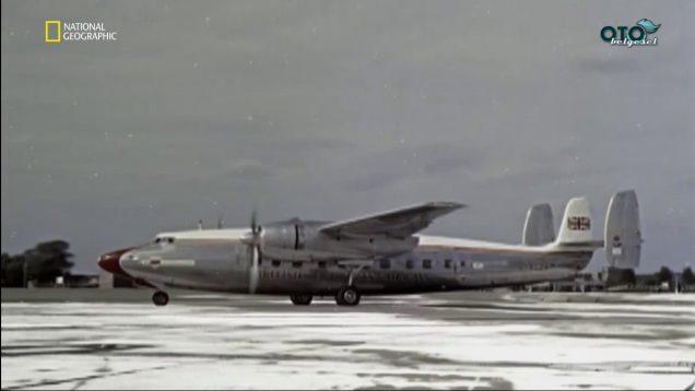 Uçak Kazası Raporu 077 (S11E05)