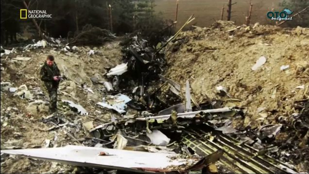 Uçak Kazası Raporu 079 (S11E07)