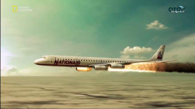 Uçak Kazası Raporu 081 (S11E09)