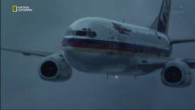 Uçak Kazası Raporu 083 (S11E11)