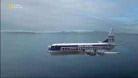 Uçak Kazası Raporu 086 (S12E01)