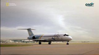 Uçak Kazası Raporu 087 (S12E02)