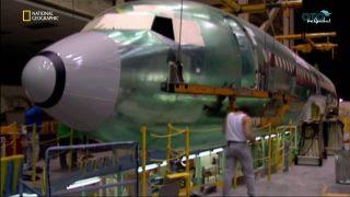 Uçak Kazası Raporu 089 (S12E04)