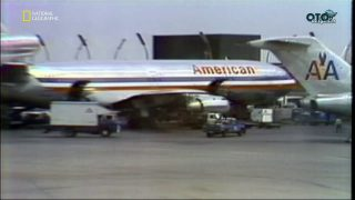 Uçak Kazası Raporu 092 (S12E07)