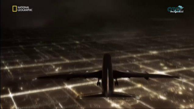 Uçak Kazası Raporu 093 (S12E08)